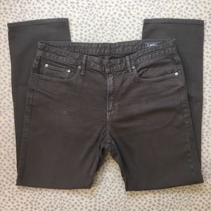 Bonobos Travel Jean Straight 36 x 32 Dark Grey